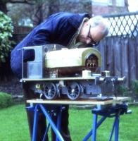 jessie no1 build 1977.jpg